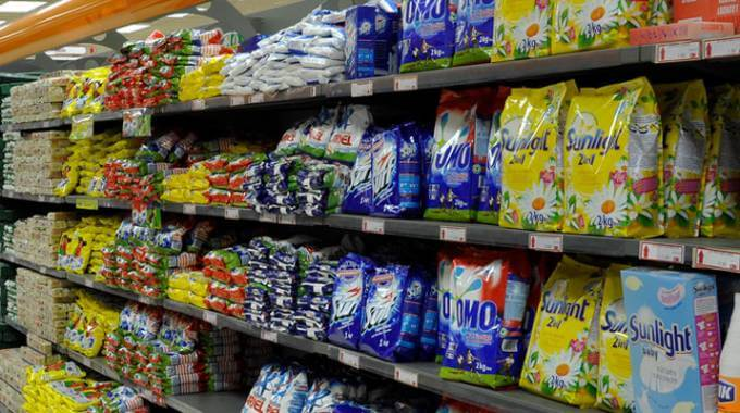 prices of basic commodities