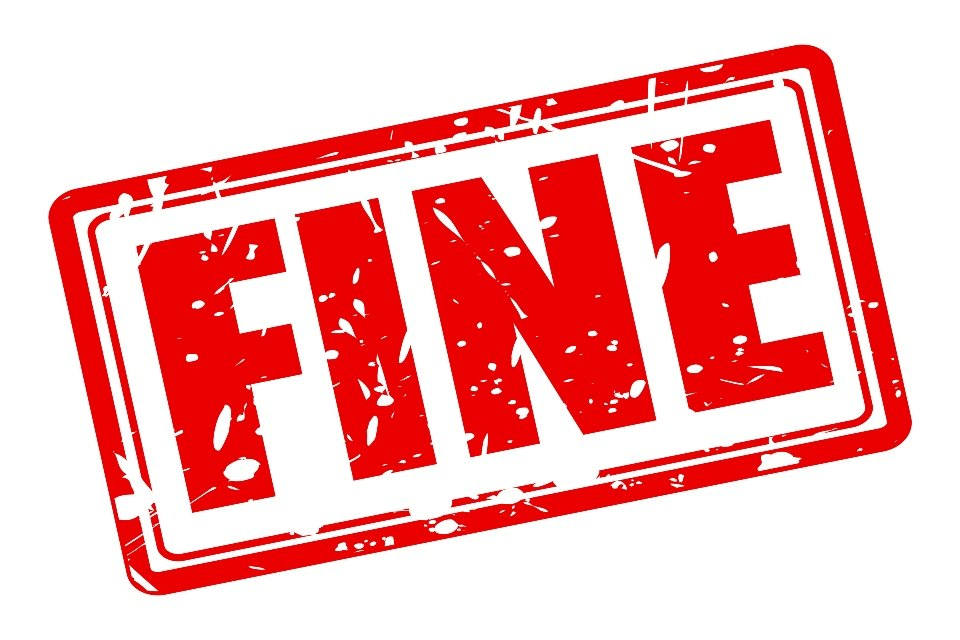 finesfor offences in zimbabwe revised
