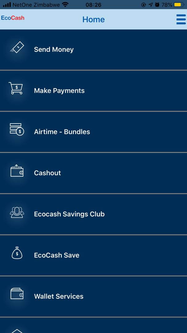 You Can Now Reverse Transactions Sent to the Wrong Number on EcoCash