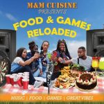 Picnic Day with M&M Cuisine