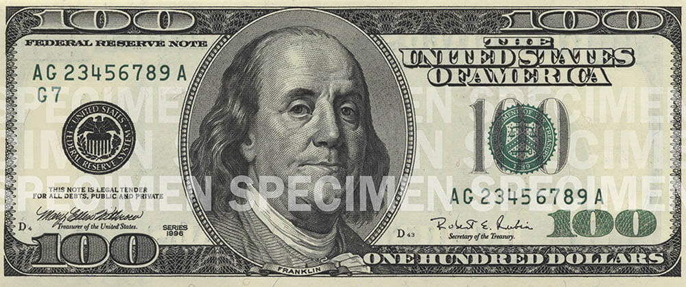 Old us notes
