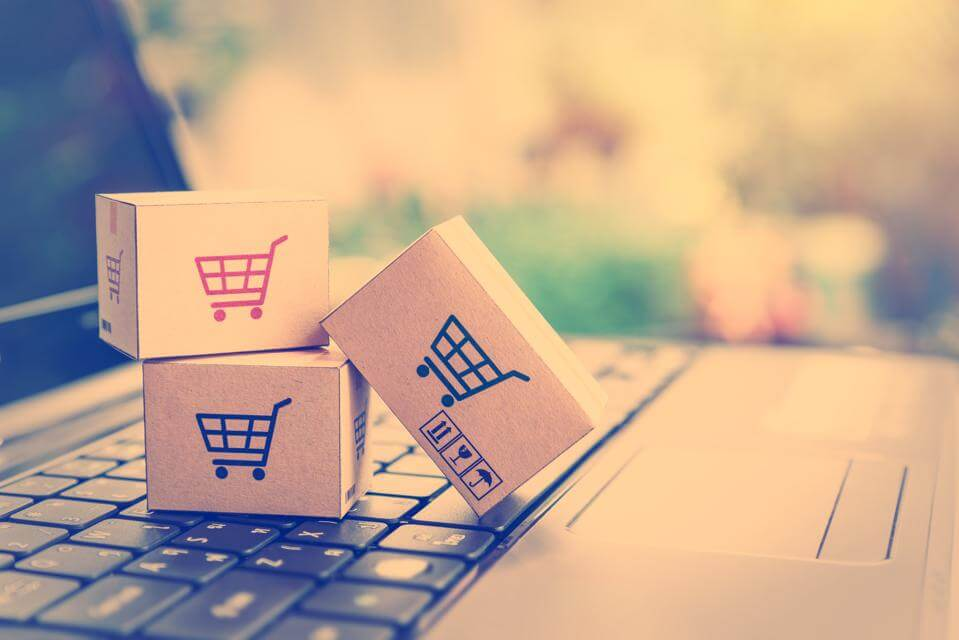 Ecommerce Sales In Africa